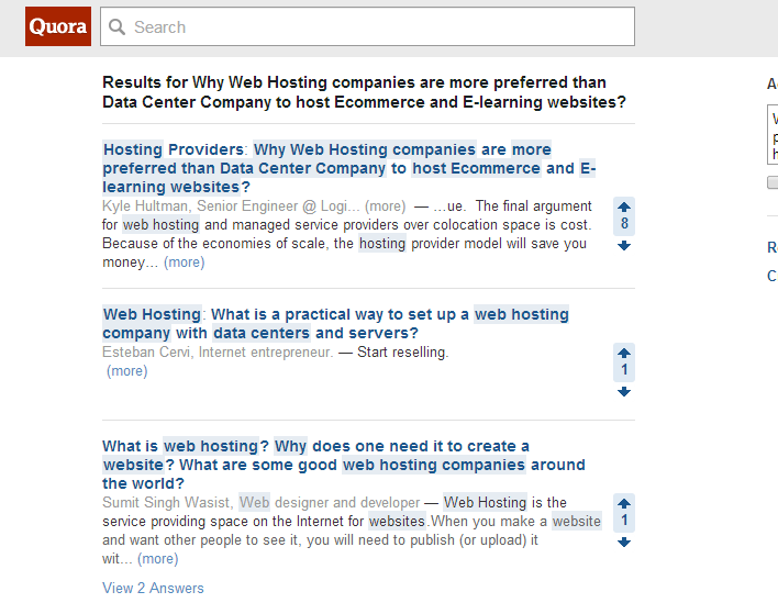 quora-serp-for-ecommerce