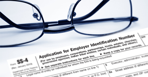 Learning Center Ein Employer Identification Number