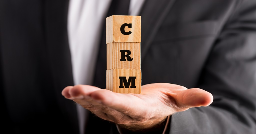 crm software for startups