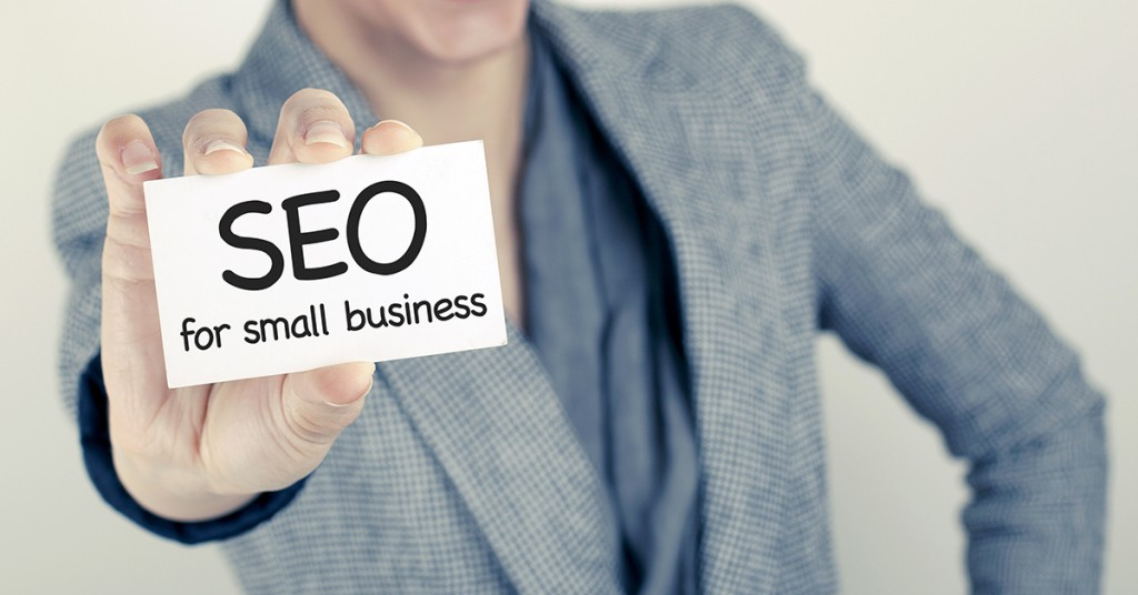 seo for small buinessses