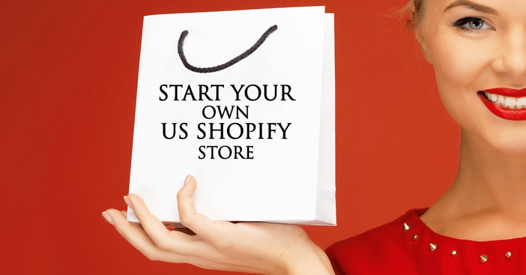 Starting Your Own US Shopify Store