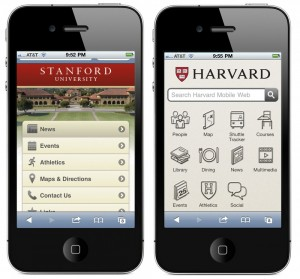 Mobile-Design-Examples